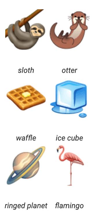 Emoji - Unicode