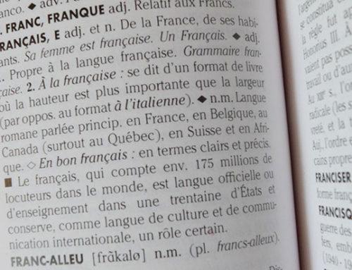 Tableaux des caractères Unicode 13.0 désormais disponibles en langue française